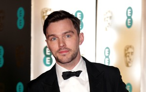 Nicholas Hoult defies viewers not to cry while watching new Watership Down