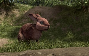 Watership Down: 'It's just a story about rabbits'