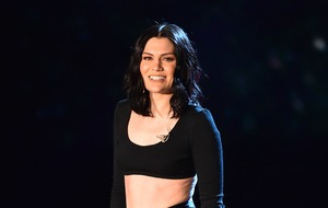Signing up as a coach on The Voice Kids is a dream come true, says Jessie J