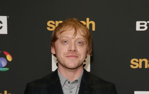 Rupert Grint: I couldn't even guess how much money I have