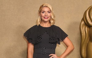 Holly Willoughby – I'm A Celeb has been one-off bit of heaven