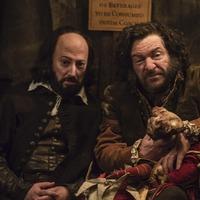 Sir Kenneth Branagh praises David Mitchell ahead of Upstart Crow cameo