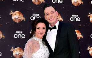 Craig Revel Horwood is a friend for life despite cruel remarks – Shirley Ballas