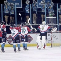 Belfast Giants aiming for clean bill of health after Dundee Stars clash