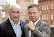 Carl Frampton v Barry McGuigan courtroom showdown listed for two weeks next May