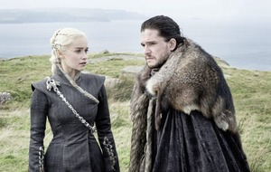 Video: Game of Thrones touring exhibition to visit Belfast next year