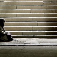 Give money to charities not street beggars, Derry mayor John Boyle urges