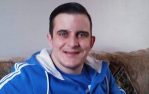 Two arrests following murder of Padraig Fox (29) in Newcastle, Co Down