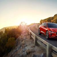 Jaguar I-Pace: Great leap forward for EVs