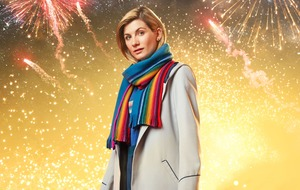 Doctor Who's new year special 'on an epic scale'