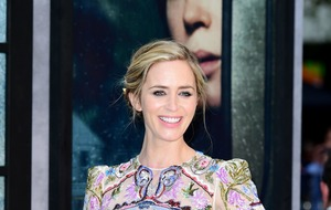 Emily Blunt avoided watching Julie Andrews' original performance as Mary Poppins