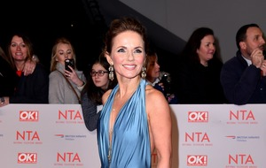 Geri Horner: I wouldn't want to be a contestant on All Together Now