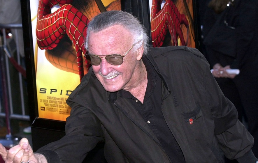 Spider-Man: Into The Spider-Verse producers praise 'positive spirit' Stan Lee