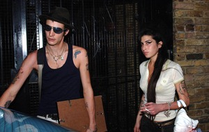Amy Winehouse's ex-husband speaks out about their relationship and drug use