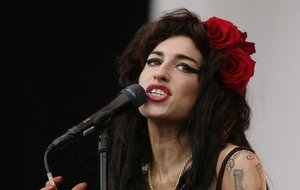Amy Winehouse hologram to go on tour