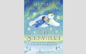 Book reviews: George RR Martin, Stephen Fry, The Snowman, Diary Of A Wimpy Kid