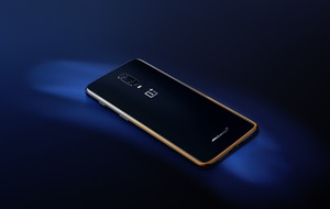 OnePlus unveils superfast charging 6T McLaren Edition phone