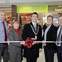 Asda completes £3m investment in Newtownards store