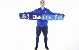 'The challenge for people is life itself' says dream-maker Jim McGuinness ahead of Charlotte Independence adventure