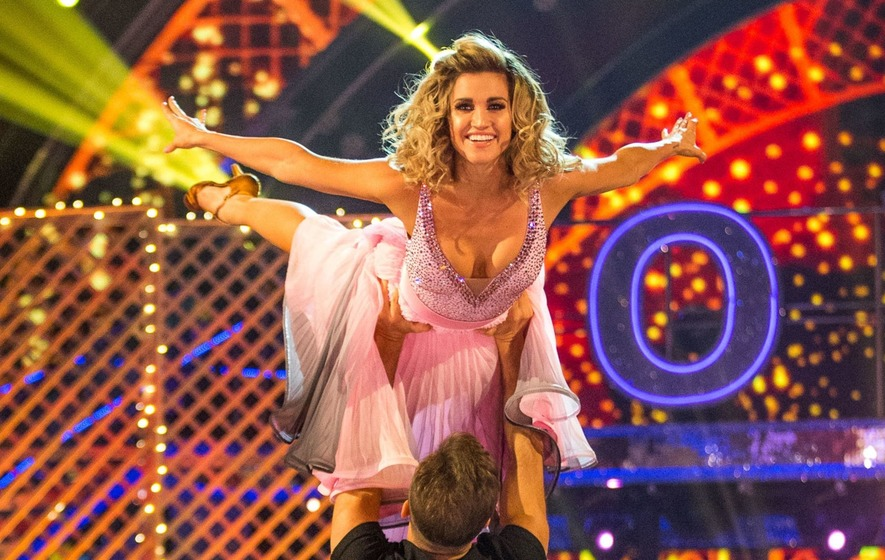 Strictly Come Dancing 2018: Stacey Dooley wins Glitterball Trophy