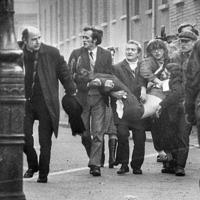 Sinn Féin's Raymond McCartney slams 'job well done' comments by Bloody Sunday soldier