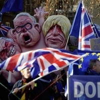 How a second Brexit referendum might work