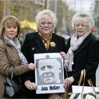 Ballymurphy inquest: Witness 'saw soldier with smoking gun' as she fled John McKerr shooting scene