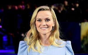 Reese Witherspoon shares adorable pre-Christmas photo of her son