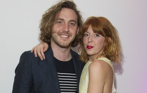 Seann Walsh's ex 'glad' pictures of him kissing Strictly co-star were revealed