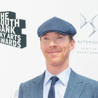 Remainer Benedict Cumberbatch says it's a 'hell of a role' playing Leave boss