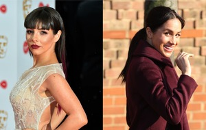 Google's 'top trends' of 2018: Meghan and Roxanne Pallett get Brits searching