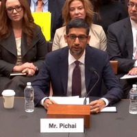 Google boss Sundar Pichai fends off claims of political bias