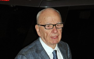 BBC series to explore influence of Rupert Murdoch's media empire