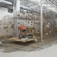 Artist selected to transform Tate Britain's Duveen Galleries