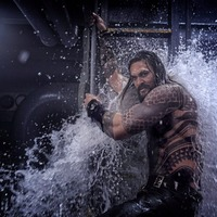 Film: Slow-moving, over-long Aquaman drowns in a sea of special effects trickery