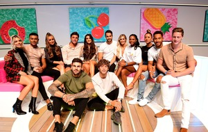 Love Island helps ITV channels score highest share of viewing in a decade