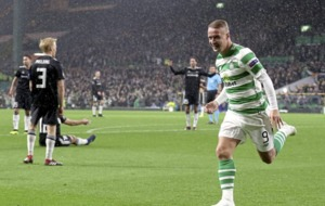 "Celtic's Leigh Griffiths out of football as he seeks ""professional help"""