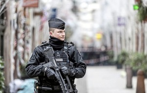 "Extremist suspected of Strasbourg Christmas market murders shouted ""Allahu Akbar"""