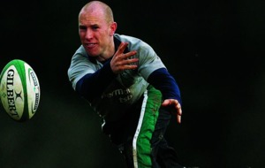 On This Day – December 13, 1977: Former Ireland scrum-half Peter Stringer is born