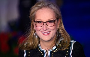 Joyful films important in times of uncertainty – Meryl Streep