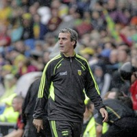 The Boot Room: Former Donegal boss Jim McGuinness could be winning matches in US