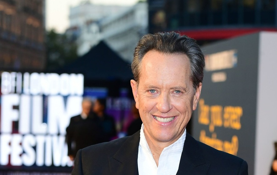Richard E Grant Hails Timothee Chalamet As A Gift To The