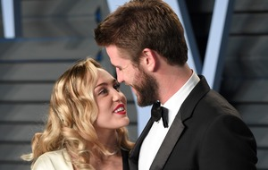 Miley Cyrus praises Liam Hemsworth and hints at Black Mirror appearance