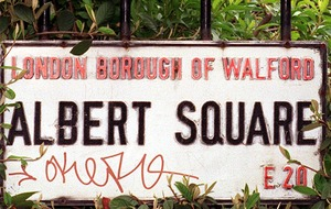 Licence fee concern as EastEnders set refurb to cost millions more than planned