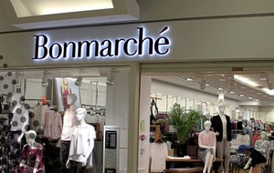 Bonmarche shares plunge after warning of potential £4m losses