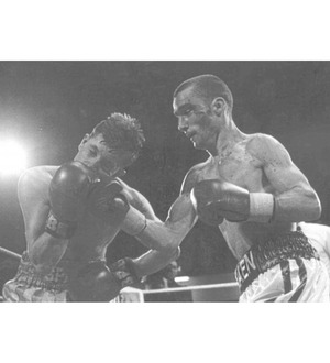 Back in the day - Dec 13 1998: Damaen Kelly eyes further boxing honours after Commonwealth title win