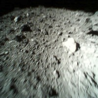 Asteroid photos 'show no sign of smooth area for spacecraft landing'