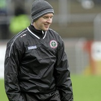 Winning Sigerson provided springboard for crack at county scene admits Down boss Paddy Tally