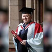 Queen's University graduations