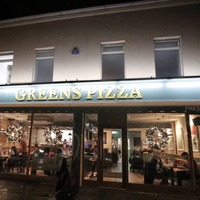 Eating Out: Greens Pizza menu evokes The Deer Hunter a little too much for my liking